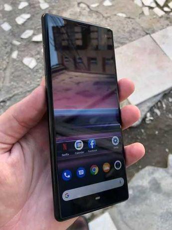"""Sony Xperia 5 Black Dual Sim 128GB 6GB RAM 6.1"""""""