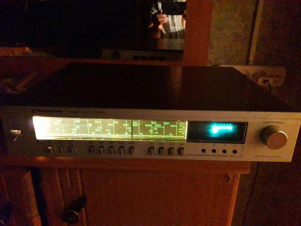 """""""Радиотехника"""" радио стерео"""