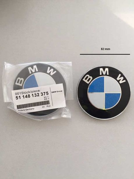 emblema capota BMW fata/spate
