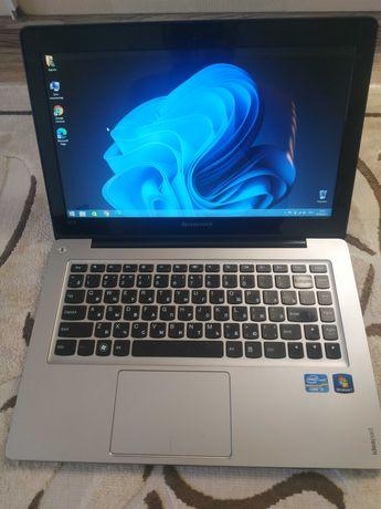 Ноутбук Lenovo IdeaPad U310