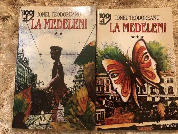 La Medeleni Vol 2 & 3