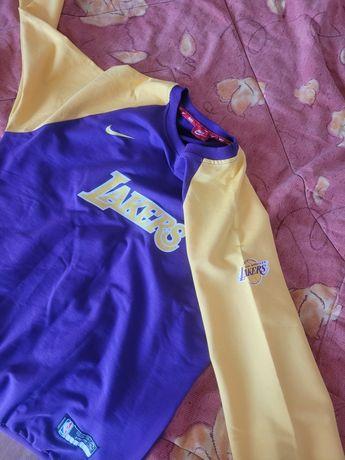 Trening La Lakers