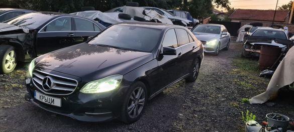 Mercedes E300 hibrid W212 Facalift 2015г. , на части