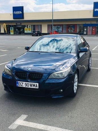 BMW 530d an 2008