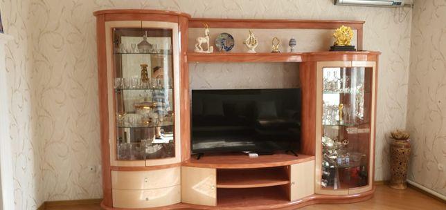 Горка и журнальный столик, производство Польша
