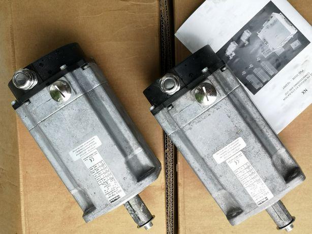 Parker Parvex SSD Drives AC Servomotor Typ NX630EYWR6001 1.82-2.82Kw