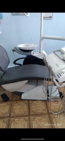 Стоматолгическое обарудование Ария