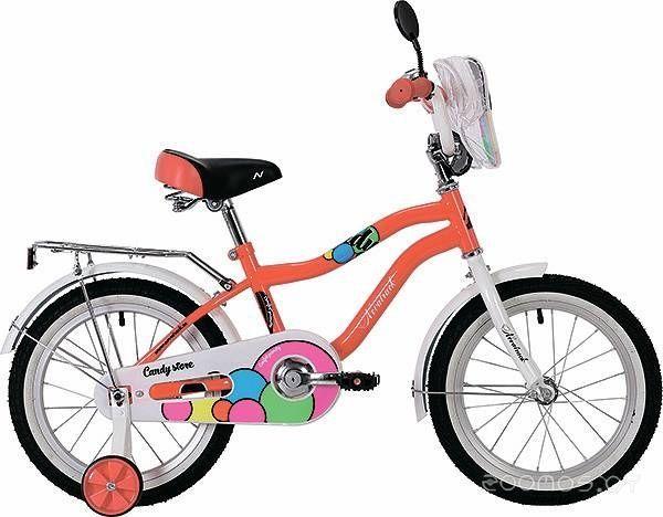 """Велосипед детский Novatrack """"Cosmic можно в рассрочка через банк"""