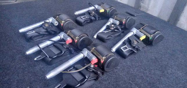 Продам оригинальные ремни безопасности на Audi A3 A4 A6