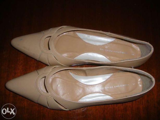 Pantofi noi crem dorothy perkins 37