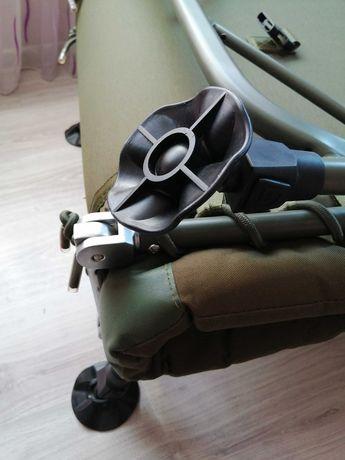 Trakker levelite compact bedchair Шаранджийско легло