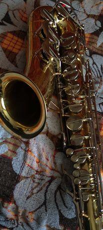 Обучение игры на саксофоне, джазовая школа, импровизация и гармония.
