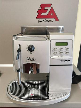 Кафемашина Saeco Royal Digital plus- с гаранция от магазин!