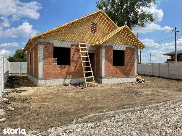 Casa Individuala Teren 500Mp