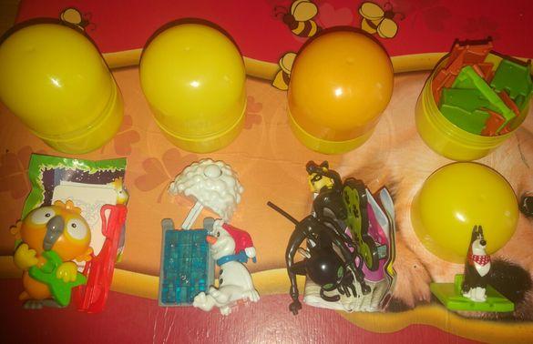 играчки киндер MAXI