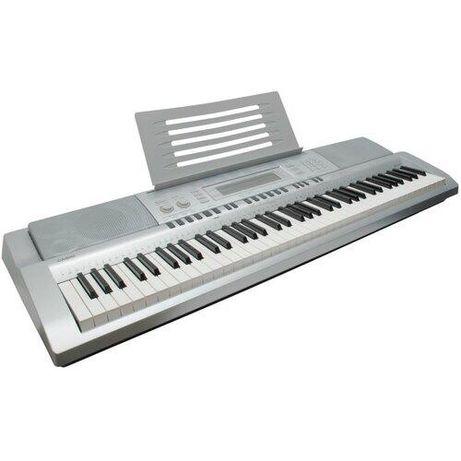 синтезатор Casio wk-210