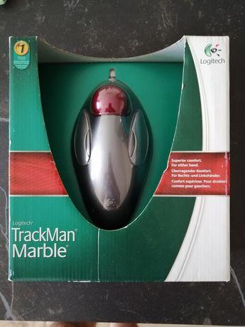 Logitech TrackMan Marble