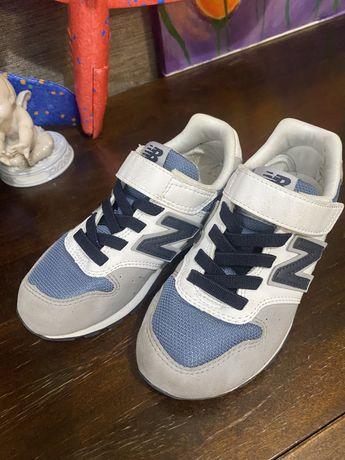 Продам детские кросовки New Balance 28- 29р