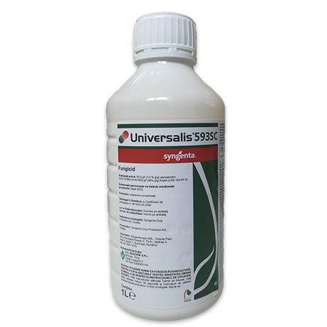 Universalis 593 SC