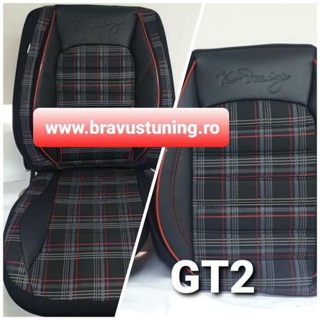 Huse auto GT Golf 4,5,6,7, Clio,Seat,Focus,Passat,Astra,Insignia etc