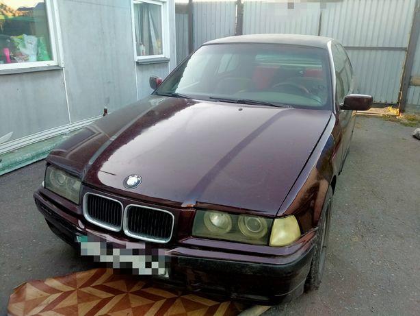 Продам   BMW e36