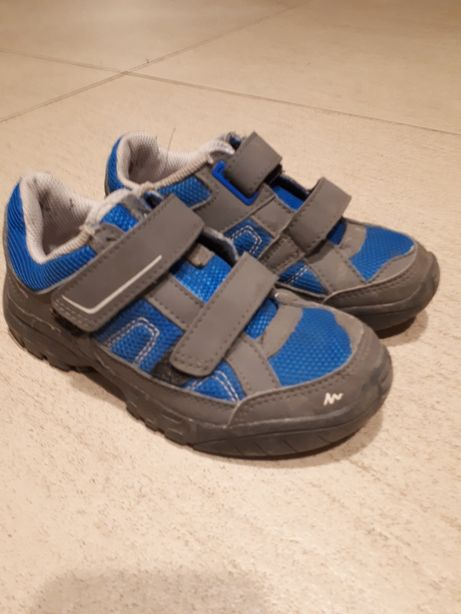 Pantofi drumetie, trekking, Quechua, sport, mar 30