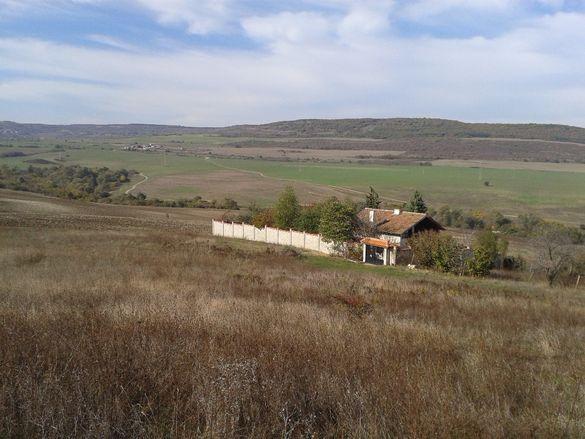 Евтин парцел вилна зона Кранево