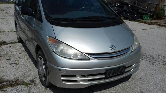 Toyota Previa 2.0D4D на части