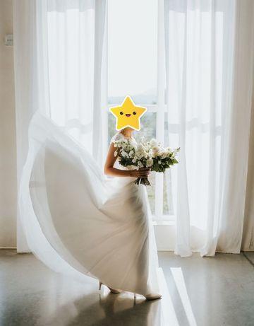 Rochie de mireasă Cordoba