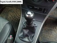 Nuca schimbator de viteze Toyota Yaris Corolla Auris