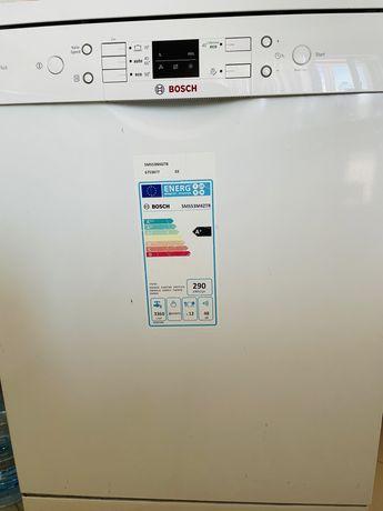 Срочно продам посудомоечную машину BOSCH
