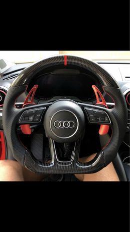 Перки за ръчно превключване на скорости за Audi