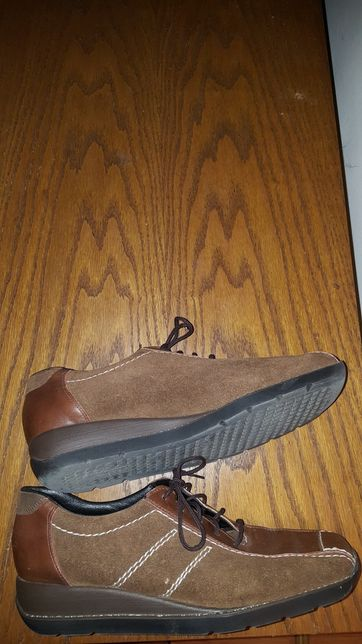 Pantofi piele Rieker