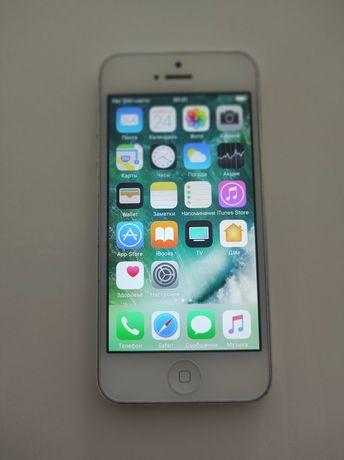 Iphone 5 (16gb))