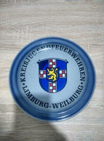 Farfurie vintage Staffel Stoneware - West Germany