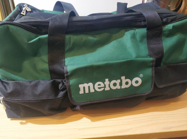 Продам сумку Metabo