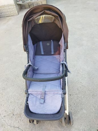 Продам коляску happy baby