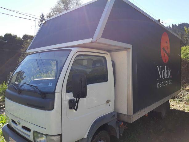 Nissan Cabstar 3.0