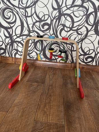 Срочно продам развиваюшую игрушку для детей от 2 месяцев до 1 года