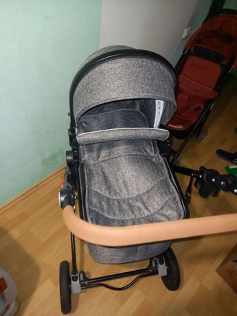 Продам детскую коляску ло реле