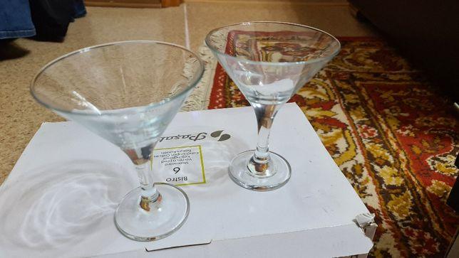 Продам набор бокалов для мартини