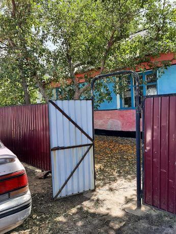 Продам дом в селе Ашутасты г. Аркалык