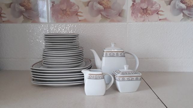 Набор посуды (26 предметов)