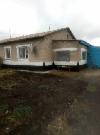Продаётся частный дом в имантау. Ско