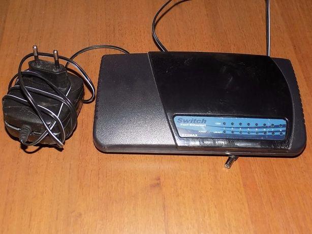 Switch Edimax 8 port