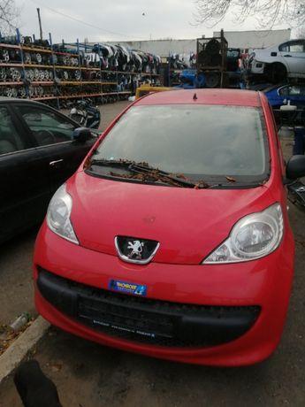 Peugeot 107 Dezmembrez/Dezmembram