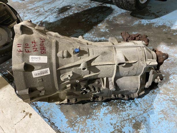 Cutie Viteze Automata Hidramata BMW F10 F11 2.0 N47 8+1 VITEZE 8HP-45