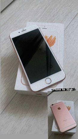 Продам iphone 6s 32гб