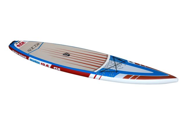 SUP Racer Bay - Complet Echipat