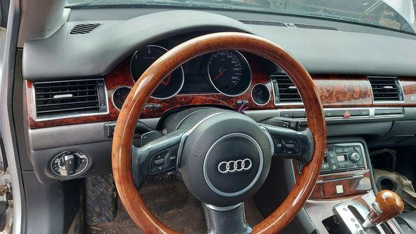 Audi A8, 2004г.,4.0TDI